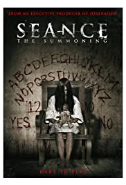 Seance: The Summoning Poster