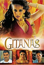 Gitanas Poster