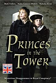 Princes in the Tower Poster