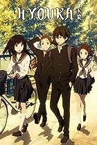 Top Mystery Anime