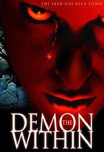 Téléchargements de films mp4 gratuits The Demon Within, Vivis Colombetti, Emmanuelle Vaugier, Patrick Bauchau USA [2k] [1920x1080]