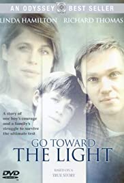 Go Toward the Light Poster
