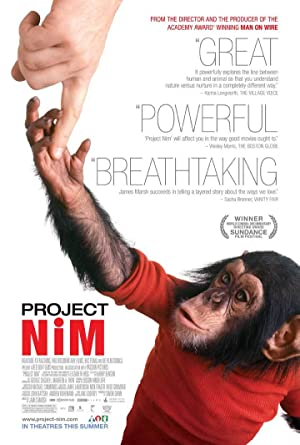 watch Project Nim full movie 720