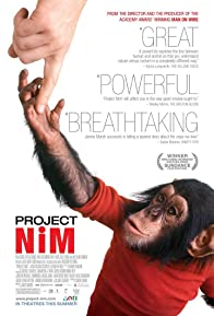 Primary photo for Project Nim