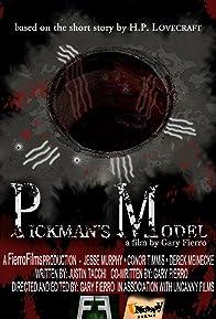 Primary photo for Pickman's Model