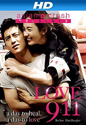 Love 911 (2012) Tagalog Dubbed