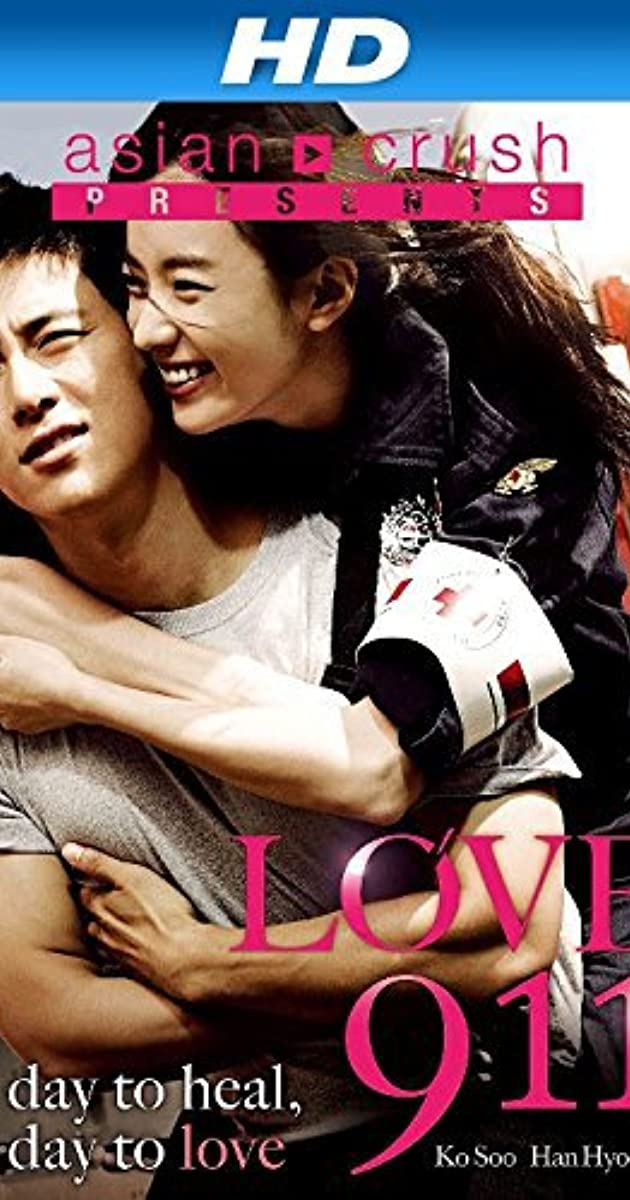 Chuyện Tình 911 - Love 911 (2012)