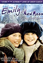 Primary image for Emily of New Moon