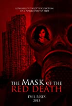 The Mask of the Red Death