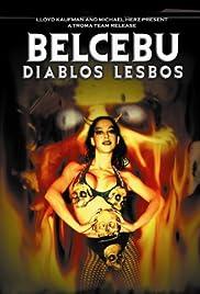 Belcebú: Tómame, soy tu Puta del Infierno Poster