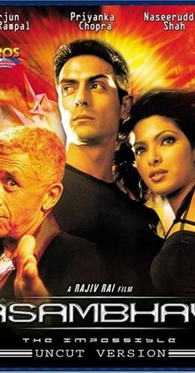 The Asambhav Full Movie Download Kickass Torrent