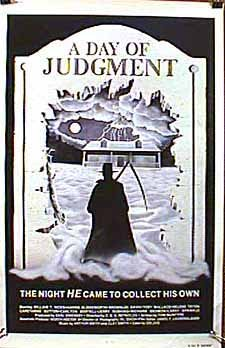 A Day of Judgment ((1981))