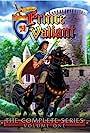 The Legend of Prince Valiant (1991)