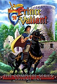 Primary photo for The Legend of Prince Valiant