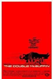 The Double McGuffin (1979) Poster - Movie Forum, Cast, Reviews
