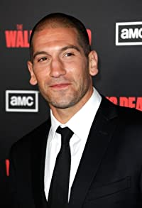 Primary photo for Jon Bernthal
