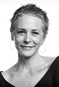 Primary photo for Melissa McBride