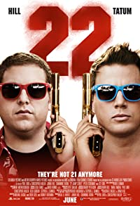 Primary photo for 22 Jump Street