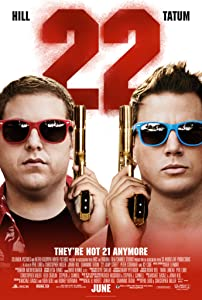 Watch online movie yahoo 22 Jump Street by Nicholas Stoller [4k]