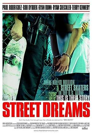 Where to stream Street Dreams