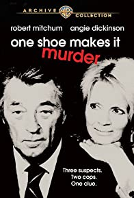 Primary photo for One Shoe Makes It Murder