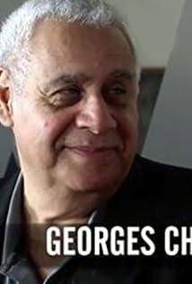 Georges Chamchoum Picture