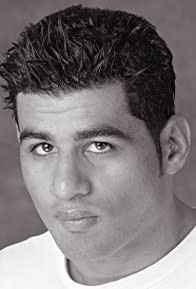 Primary photo for Amr Metwally