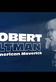 A Salute to Robert Altman, an American Maverick Poster