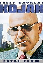 Kojak: Fatal Flaw Poster