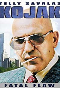 Primary photo for Kojak: Fatal Flaw