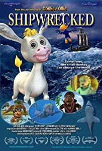 Shipwrecked Adventures of Donkey Ollie in hindi 720p