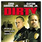 Cuba Gooding Jr. and Clifton Collins Jr. in Dirty (2005)