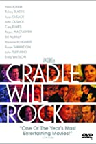 Cradle Will Rock (1999) Poster