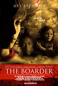 The Boarder (2012) Poster - Movie Forum, Cast, Reviews