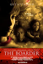 Troubled Child (2012) The Boarder 1080p