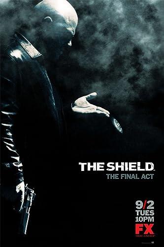 The Shield (TV Series –)