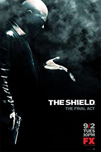 Watch free hot hollywood movies The Shield USA [640x960]