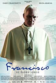 Bergoglio, the Pope Francis Poster