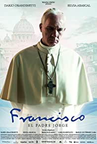 Primary photo for Bergoglio, the Pope Francis