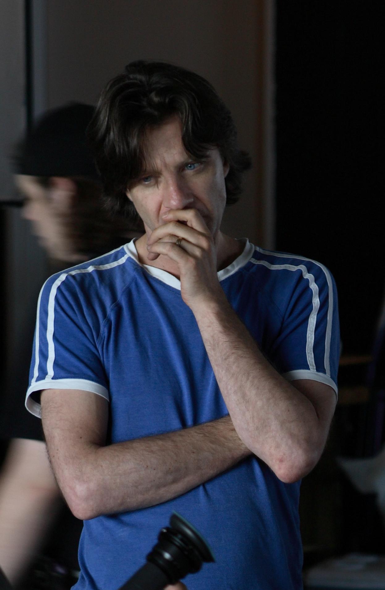 James Marsh in Project Nim (2011)