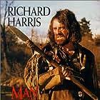 Richard Harris in Man in the Wilderness (1971)
