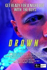 Matt Levett in Drown (2015)