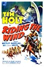Riding the Wind (1942) Poster