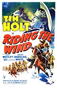 Riding the Wind 720p torrent