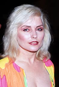Primary photo for Debbie Harry