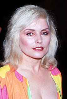 Debbie Harry Nude Photos 17