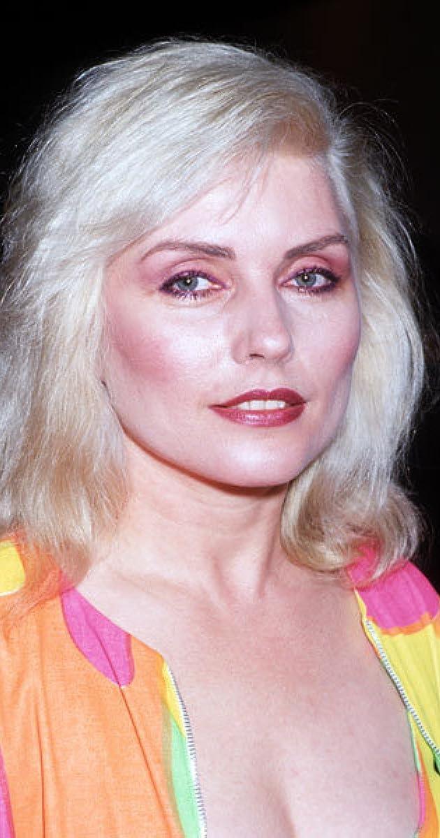 Debbie Harry - IMDb