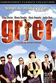 Grief Poster