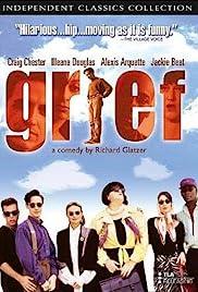 Grief(1993) Poster - Movie Forum, Cast, Reviews
