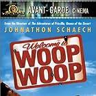 Johnathon Schaech, Rod Taylor, Susie Porter, and Dee Smart in Welcome to Woop Woop (1997)